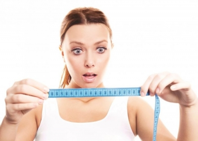 Rapid Weight Loss In Females